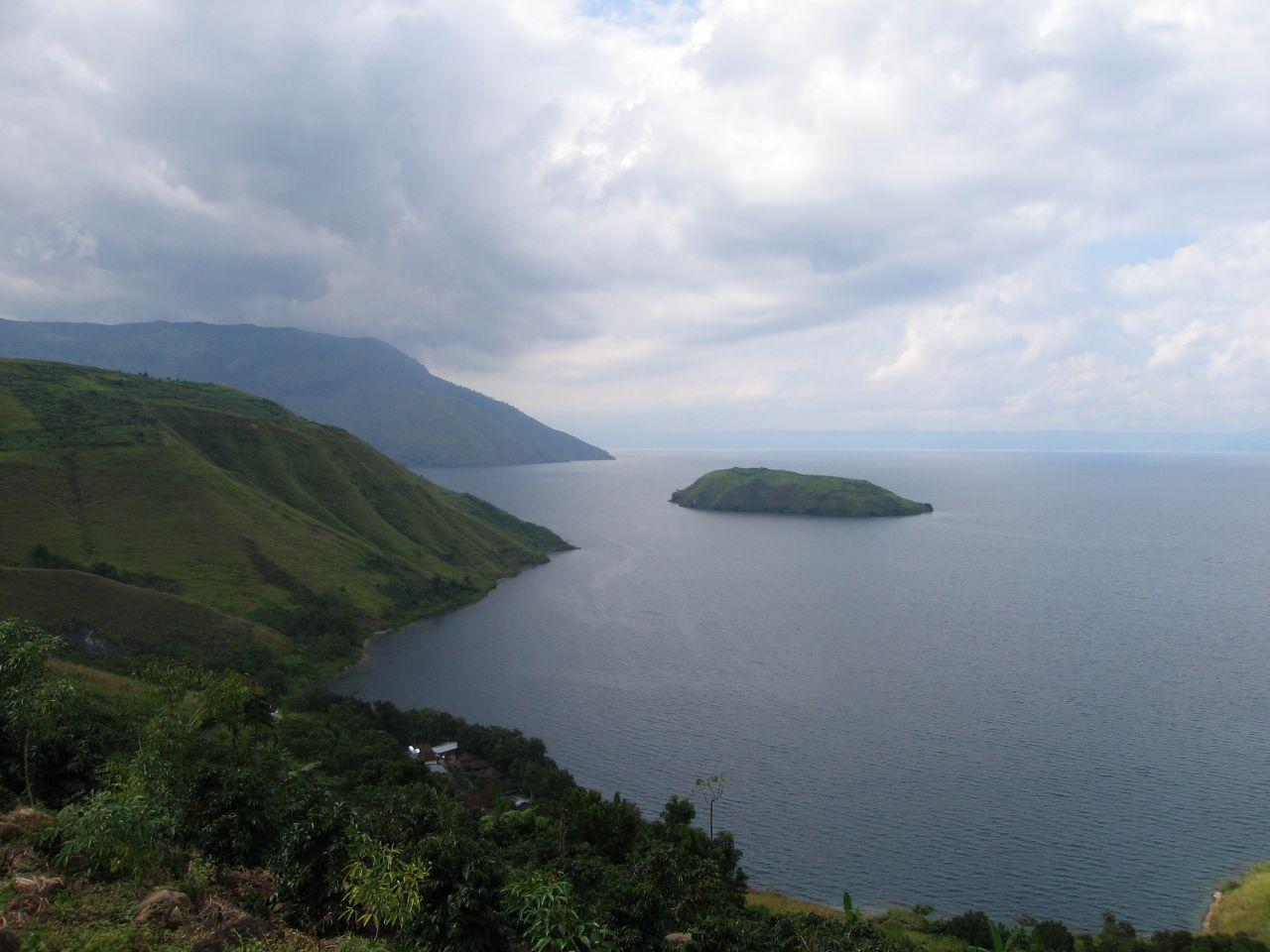 Delapan Gunung Berapi di Indonesia yang Menghebohkan Dunia  diyahseptiana7