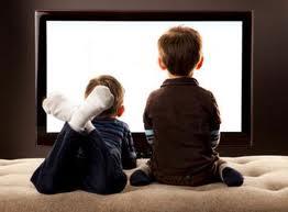 acara televiisi merusak generasi bangsa
