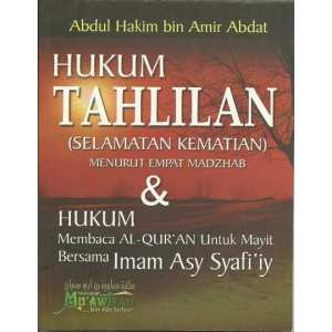 hukum-tahlilan-menurut-4-madzhab