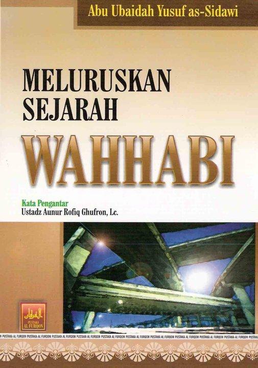 Wahabi Sesat