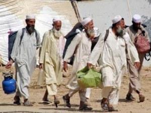 Jamaah Tabligh - Khuruj