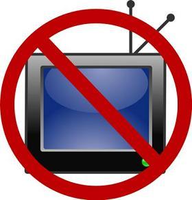 Acara televisi umum itu merusak moral bangsa