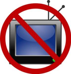 no-television