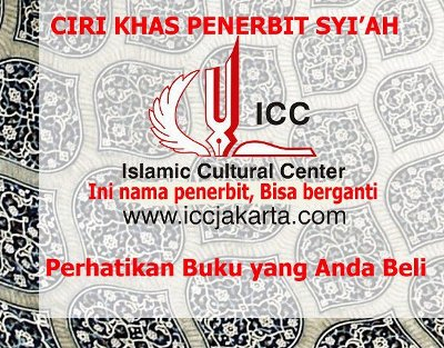 Syiah Di Indonesia http://aslibumiayu.wordpress.com/tag/syiah-sesat/