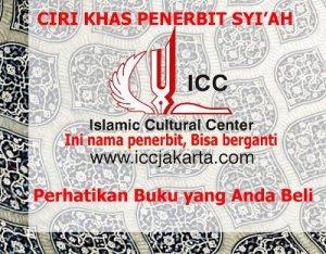 Waspada Penerbit buku syiah di indonesia
