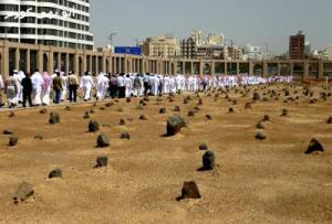 Pekuburan yang sesuai dengan sunnah rasul