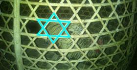 Kandang Ayam Yahudi