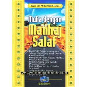 Mulia_Dengan_Manhaj_Salaf