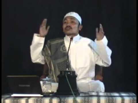 KH Idrus Ramli