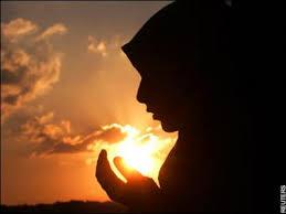 keajaiban doa dan kesabara