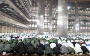 berdoa saat sujud dalam shalat