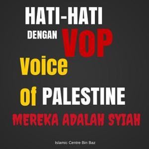 VOP adalah milik syiah