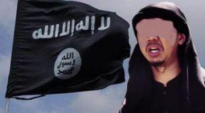 Bendera-Isis