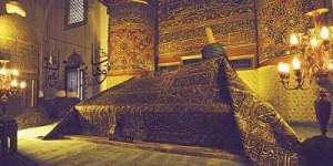 ini bukan kuburan nabi muhammad