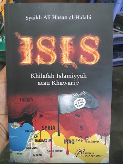 ISIS adalah khawarij