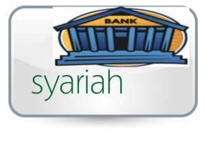 meminjam di bank syariah