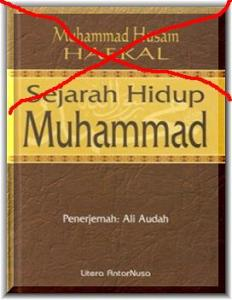 buku husain haekal
