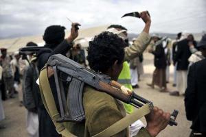 Siapakah-Pemberontak-Houthi
