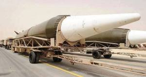 nuklir saudi