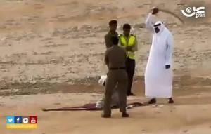 Saudi Menghukum mati warga saudi yang membunuh WNI