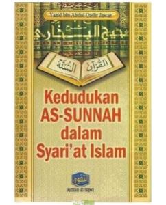 Kedudukan-As-sunnah-dalam-Syariat-Islam-D