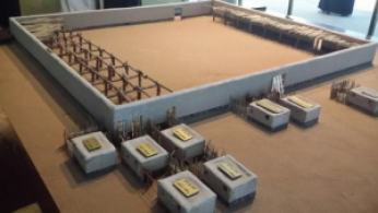 replika-masjid-nabawi-dan-rumah-istri-nabi